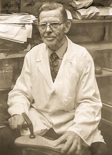 Heinrich Wirz